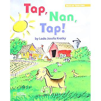 ROYO READERS LEVEL A TAP NAN T AP - 9780357420133 Book