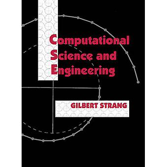 Computational Science and Engineering by Gilbert Strang - 97809614088
