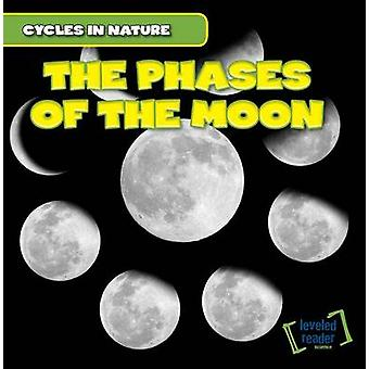 The Phases of the Moon by George Pendergast - 9781482416626 Book