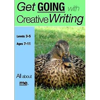 All About Me (Get Going With Creative Writing) by Sally Jones - 97819