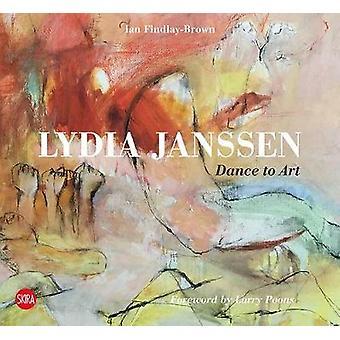 Lydia Janssen by Rosa Maria Falvo - 9788857241593 Book