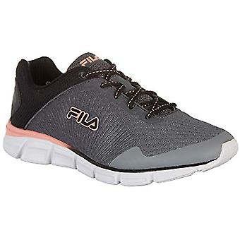 Fila Womens Memory countdown 5 Low Top Lace Up Running Sneaker