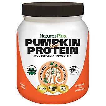 Nature's Plus Organic Pumpkin Seed Protein 429g (45955)