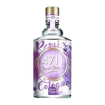 Unisex Parfum Remix Lavande 4711 EDC (100 ml)