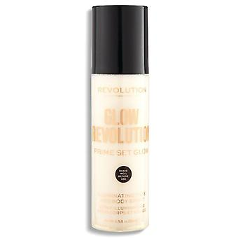 Makeup Revolution Glow Revolution - Eternal Gold 200ml