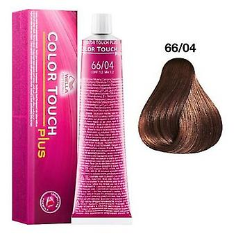 Wella Professionals Color Touch Plus 66/04 60 ml
