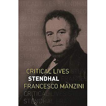 Stendhal door Francesco Manzini - 9781789141573 Boek