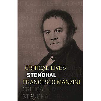 Stendhal by Francesco Manzini - 9781789141573 Book
