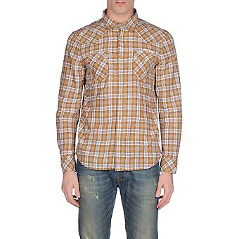 Diesel Swalkio-RS 79E Casual Shirt