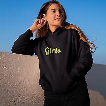 Unisex pulovr mikina | Dívky
