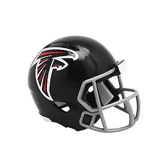 Riddell Speed Pocket Football Helmet NFL Atlanta Falcons 2020