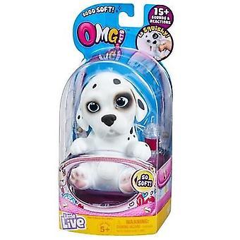 Little Live OMG Pets Series 2 - Dalmatian