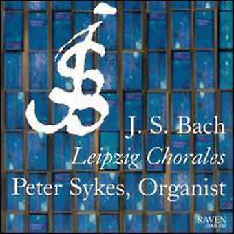 Leipzig Chorales [CD] USA import