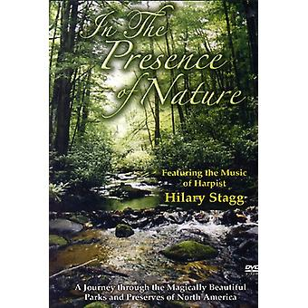 Hilary Stagg - Featuring the Music of Hilary Stagg [DVD] USA import