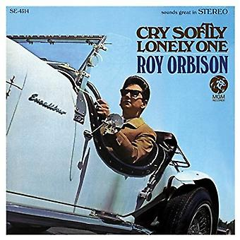 Roy Orbison - Cry Softly Lonely One [Vinyl] USA import
