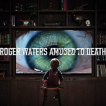 Roger Waters - Amused to Death [CD] USA import