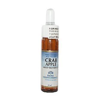 FM Crab Apple (Wild Apple) 10 ml of floral elixir