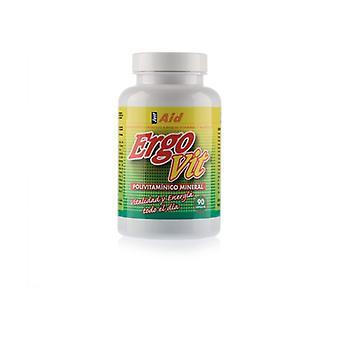 Ergovit 90 capsules