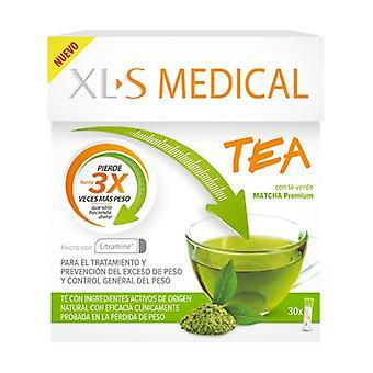 XLS Medical Green Tea Matcha 30 packets