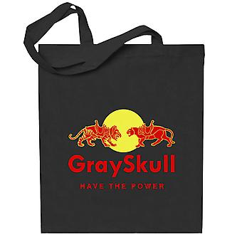 Have The Power Heman Totebag