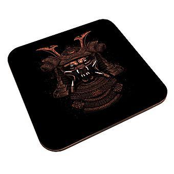 Predator Samurai Coaster
