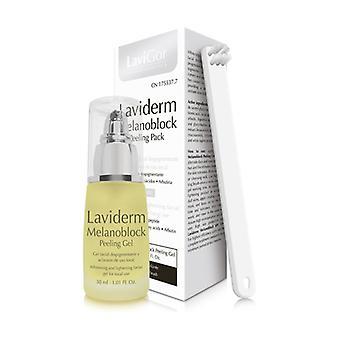 Laviderm Melanoblock Peeling Pack 30 ml