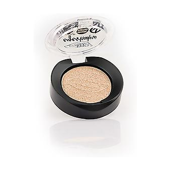Organic Champagne Eye Shadow 01 2,5 g
