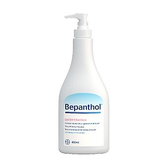 Bepanthol Intensive Lotion 400 ml