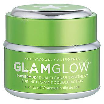 Glamglow PowerMud Dual Cleanse Behandeling 50ml