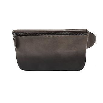 Primehide Femmes Cuir Sling Bag Bumbag Style Sac à main Dames Sac de sécurité 6367