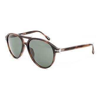 Men's Sunglasses Dunhill SDH048-752P (Ø 57 mm)
