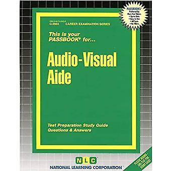 Audio-Visual Aide: Passbooks� Study Guide