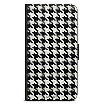 Bjornberry Plånboksfodral LG G5 - Hundtand