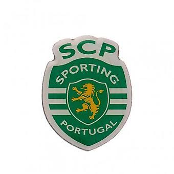 Sporting CP Badge