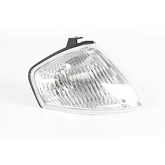 Right Indicator Lamp (Saloon & Hatchback Models) for Mazda 323 F/P mk6 1999-2000