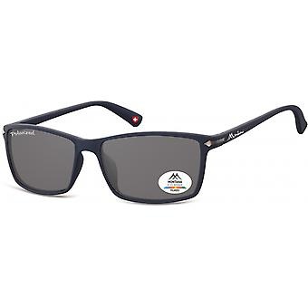 Sunglasses Unisex by SGB dark blue (MP51)