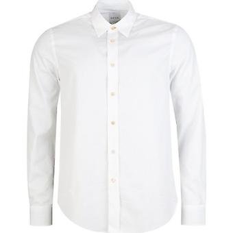 Paul Smith Mainline Artist Stripe Placket Soho Shirt