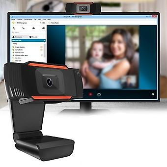2020 Newest USB Video Call Computer Peripheral Camera With Microphone