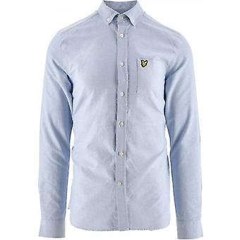 Chemise Lyle & Scott Riviera Regular Fit Lightweight Oxford