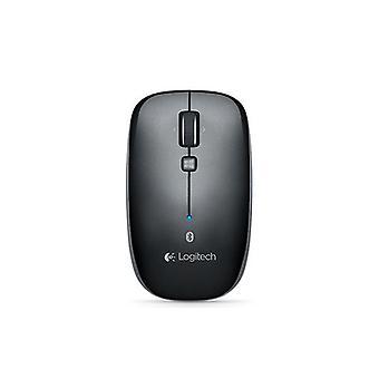 Logitech M557 Bluetooth Mouse Black