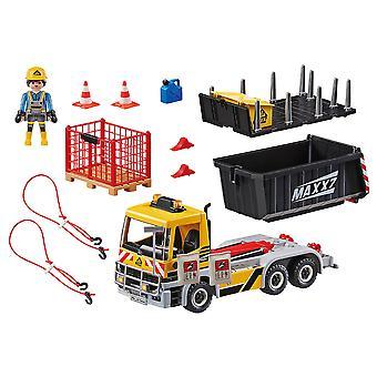 Playmobil 70444 Construction Truck