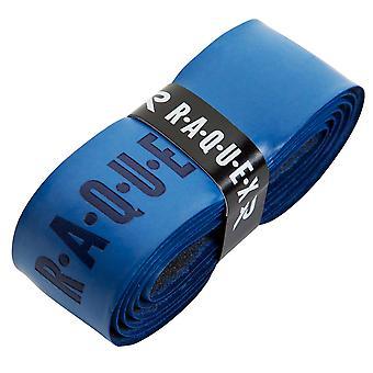 Blue Racquet Grip