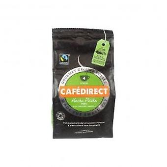 Cafe Direct - Machu Picchu Gourmet Beans