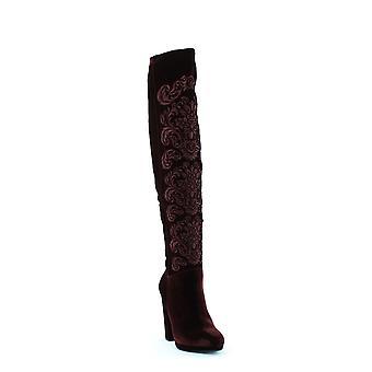 Jessica Simpson | Grizella Tall Block Heel Boots