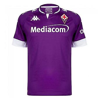 2020-2021 Fiorentina Home Shirt
