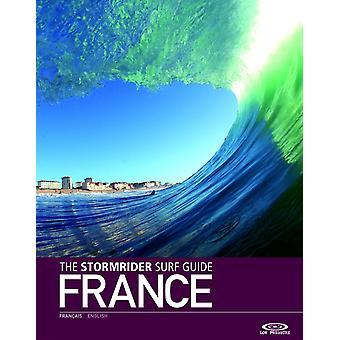 دليل stormrider - فرنسا
