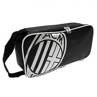 AC Milan Unisex Adult Fotbal Boot Bag