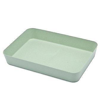 Kunststoff Küche Schublade Lagerung Organizer Teiler Werkzeug, LebensmittelTablett