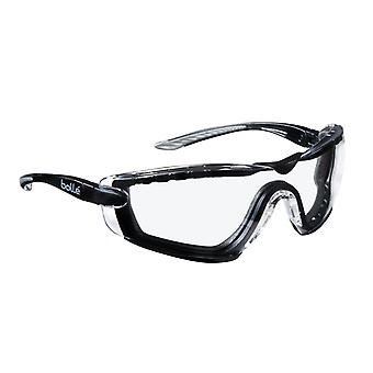Bolle Safety COBRA PSI Safety Glasses - Clear BOLCOBFTPSI