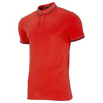 Outhorn TSM633 HOL20TSM633KORAL universal summer men t-shirt